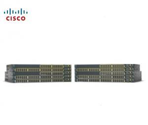 China New Original Cisco Network Switch WS-C2960-24TS-L on sale