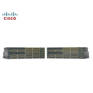 China New Original Cisco Network Switch WS-C2960-24TS-L on sale