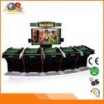 Developing Online Gambling Casino New Game Slot Machine Terminal For Sale