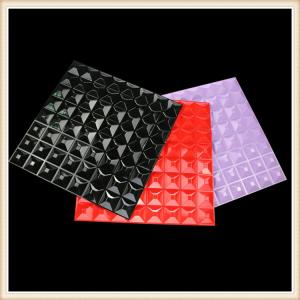 China Modern House Lowes Cheap 3D Wall Paneling For Interior Decoration on sale