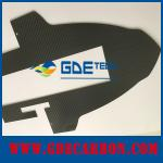 High Strength Carbon Fiber Machined Products For Sale