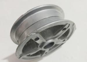 China High Pressure Die Casting Products , Casting Aluminum Parts Fan Housing on sale