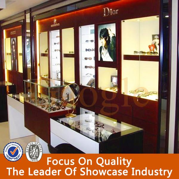 Modern Retail Optical Shop Interior Design For Sale Optical