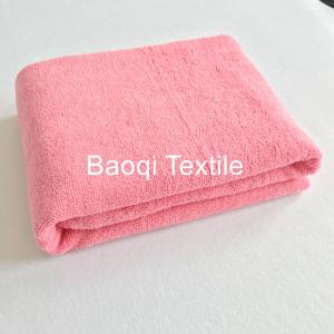 China kitchen dish towels 80% poly 20% polyamide car drying towel kitchen microfiber cleaning cloth ,microfiber bath towels on sale
