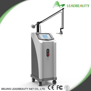 China Beauty fractional co2 laser equipment fractional laser skin treatment machine on sale