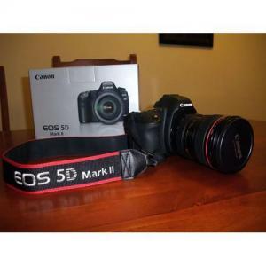 China Canon EOS 5D Mark II 21MP DSLR Camera,60% OFF sale on sale