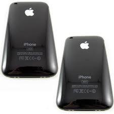 China Iphone Replacement Housing Back Cover for 8G and 16G iPhone 3GS on sale