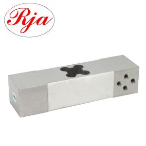 China Anti - Corrosion Strain Gauge Load Cell For Electronic Scale 50kg / 100kg / 200kg on sale