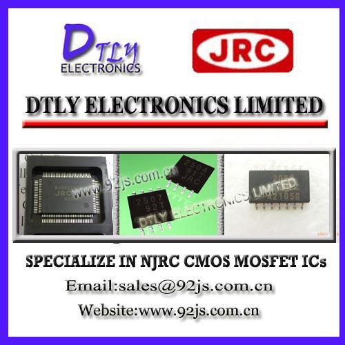 NJW1194 NJRC(JRC) IC – Best Price – IN STOCK – DTLY