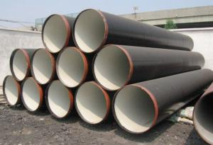 China Astm A53 gr.b ssaw lsaw erw pipe on sale