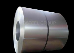 China 430 410 Cold Rolled Magnetic Stainless Steel Strip Coil 0.2mm-25mm Thickness on sale