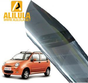 China self-adhesive window tinting film on sale