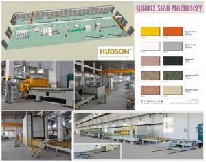 quartz slab for sale red quartz quartz slab stone machine production line the whole line for sale
