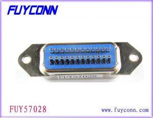 China Centronic Champ Solder Cup Cable Connector W/ 14pin 24pin 36pin 50pin wholesale