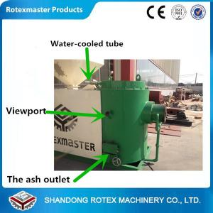 China Environment friendly Biomass Pellet Burner for coal boiler and drying system on sale