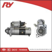 10T Teeth Nippondenso Starter Motor For Asphalt Paver 100% New 1 Year Warranty