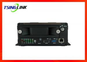 China Automotive Recorder Taxi Truck Bus CCTV Surveillance System 4G WiFi Wireless Mobile DVR on sale