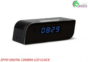 China Ultra EP701 Multi Function Wifi Camera Clock Video Recorder Mobile With Phone Direct on sale