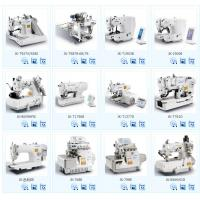 lockstisch sewing machine,overlock  sewing machine,interlock  sewing machine,special type  sewing machine