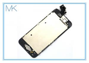 China 4 inch Full Front Touch Screen Digitizer , iphone 5 complete screen replacement on sale