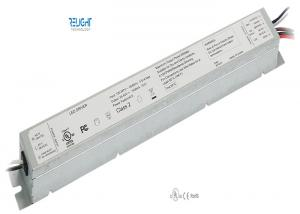 Quality Flicker Free Linear LED Driver LED Module Components for LED Troffer Light , for sale
