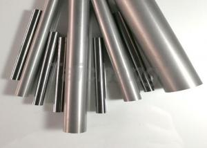 China Machinable Tungsten Carbide Drill Rod , Polished Carbide Welding Rod on sale