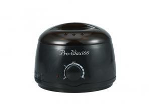 China Wax warmer Matte black / wax warmer paraffin wax heater For Beauty Salon 150w Matte Black on sale
