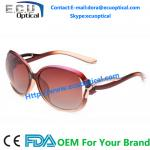 China Korean new fashion and cool punk cheap oversized sunglasses wholesale