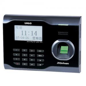 China Biometric Time Attendance on sale