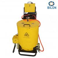 China China Supply 60L Road Maintenance Asphalt Road Crack Sealing Machine With 0.65KW Power on sale