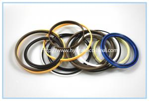 China Waterproof Excavator Seal Kit  / Boom / Bucket  Cylinder Repair Seal Kit For Excavator on sale