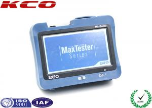 China OTDR Max Tester Max-710B Passive Optical Network Testing Optical Time Domain Reflectometry on sale