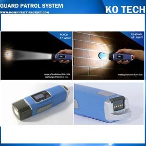 China Policía KO-500V4 que patrulla el sistema recargable del viaje del guardia on sale