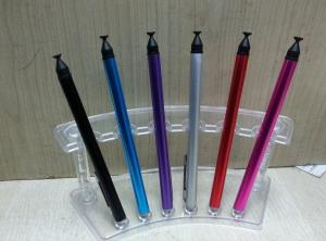 China Ultra Smooth Capacitance Touch Screen Pen Stylus Pen For iphone ipad on sale