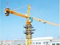 10ton 6 Sets Potain Tower Crane 170m / 6516 Stationary