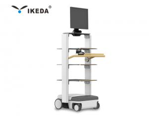 China YKD-2002 Medical Endoscopy Cart on sale