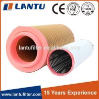 factory 81084050016 81084050020 air filter for man heavy truck