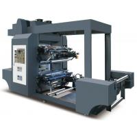YTB-2600/2800/21000 two colors high speed flexographic printing machine