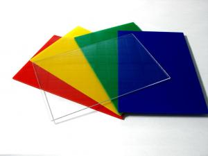 China Clear Jointing Sheet Plate PMMA Acrylic Sheet For Advertising on sale