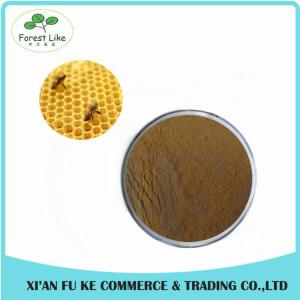 China Water Soluble Propolis Extract Powder for Keeping Good Health on sale