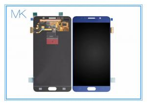 China 5.7'' Blue Samsung LCD Screen Replacement with 2560 * 1440 Capacitive Screen on sale