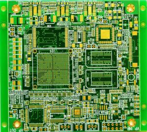 China car audio amplifier circuit/car audio systems pcb on sale