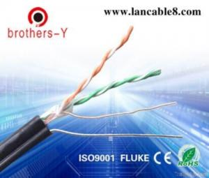 China Utp Cat5e Cable on sale