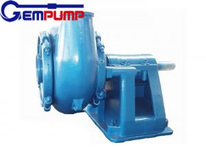 China 12/10G-G Electric Centrifugal Pump for Marine Sand and Gravel Dredge  / River Sand on sale