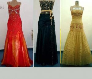 China Custom-Made bridal dress Wedding Dresses Formal Gown Evening Dress Prom Dress on sale
