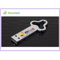 Portable New 8GB Metal Thumb Drives Key USB 2.0 Flash Memory Stick Drive Thumb