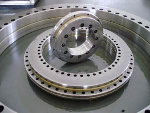 China ZKLDF180 Zkldf Series Turntable Bearings Manufacturers on sale