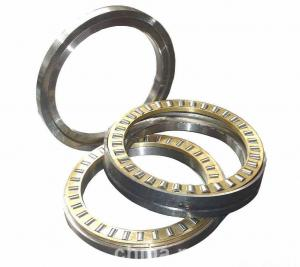 China ZZ , RS Chrome steel thrust roller bearing for power marine gear boxes on sale