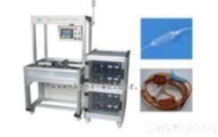 China Infusion Tube Ultrasonic Welding Machine on sale