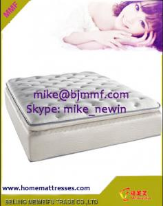 China 15 years Guaranty Hot sale Comfort Spring Mattress Online on sale